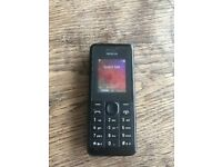 nokia . £15ono. cute handset+charger, v good condition . very cute stunning phone. popular in demand