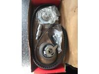 Mk4 golf a3 leon tdi 1.9 timing belt kit