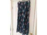 Debenham's Classic Skirt Size 12