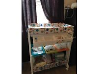 Cosatto Baby Changing Table/Bath