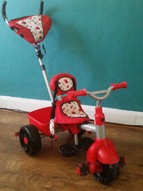 Little Tikes Trike (tricycle)