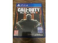 Call of Duty Black Ops III 3 PS4