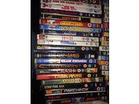 DVDs for sale great car boots sale deal