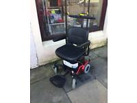 Electric Wheelchair Carers Portable