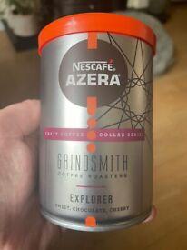 Nescafé azura coffee collab series x 12