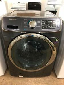 Samsung STEAM Front Load Washer, Save The Tax Event, Free 30 Day Warranty