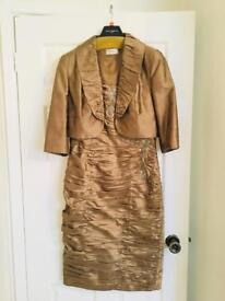 Mother of the bride outfit condici size 10