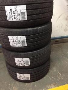 235/45/17 Michelin Pilot HX MXM4 (All Season)