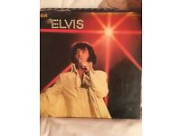 For sake Elvis vinyl