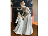 Royal Doulton - Just for You Figurine