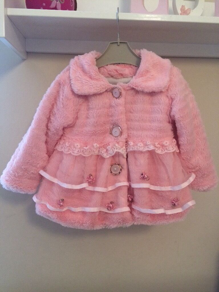 Lovely girls coat2-3 years | in Eccles Manchester | Gumtree