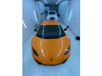 Car Customisation - Window Tinting & Wrapping