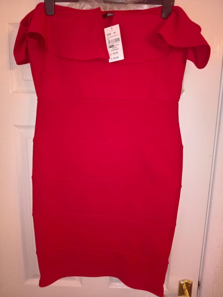 QUIZ dresses BNWT £15,00 each or both for £25 for salesize 18s