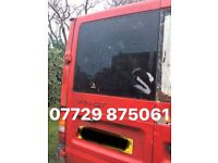 FORD TRANSIT 2.0 DIESEL SWB 2005 BREAKING FOR SPARES AND REPAIRS