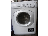 Hotpoint Washer Dryer - All-in-One