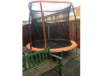 Trampoline for sale only £20