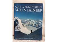 Chris Bonnington Mountaineering