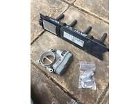 Vectra B 2.2 150 parts. Coil pack. Throttle body. EGR blanking valve