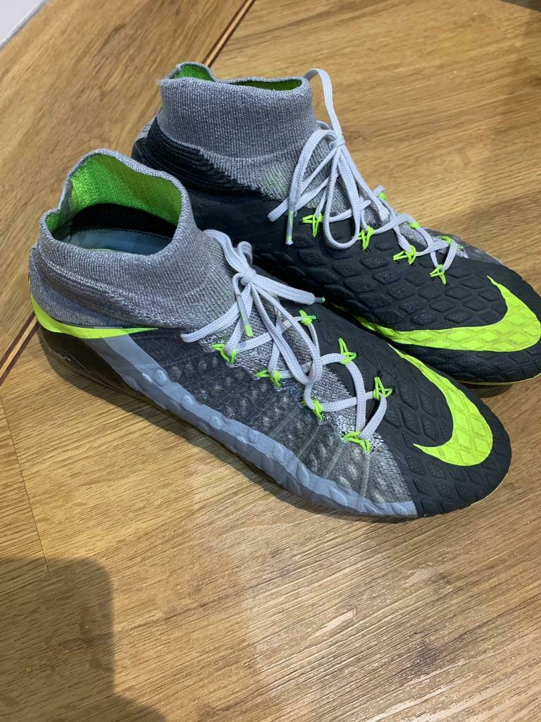 6aed763bdda7 Nike Hypervenom Phantom III Firm Ground UK 7. Sunderland