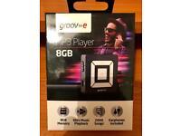 MP3 player 8GB BRAND NEW