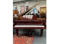 Eavstaff Baby Grand || walnut||| 5ft| | Belfast pianos || Free delivery ||