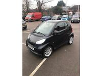 Smart Car Passion - 46600miles - Full service history