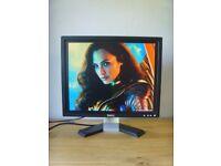 """Dell 19"""" PC Monitor"""