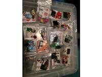 Lego Minifigures mixed Series 3 to Series 13