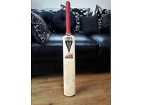 Duncan Fearney Attack 5* Adult Cricket Bat - almost new