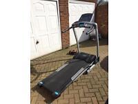 York treadmill