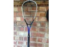 Squash rackey