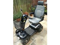 Sterling Diamond Mobility Scooter, good condition, great little get about.