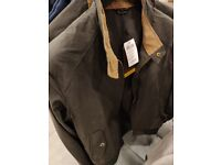 Barbour Jacket, as New!