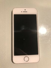iPhone 5s | Good working order | Unlocked