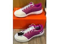 Brand new Women's Nike Lunar Empress 2 golf shoes - size 4 uk