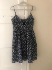 Jack wills size 10 dress