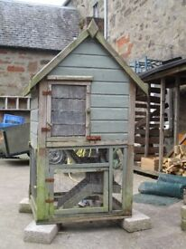 Chicken Coop/Hen House for sale £40 ono