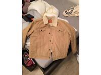Amazing Levi's men's jacket xxl