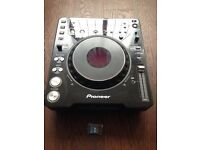 CDJ 1000 MKIII good condition