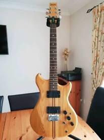 Westone Thunder IA (1985-86)