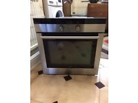 Siemens electric oven and hob in very good condition