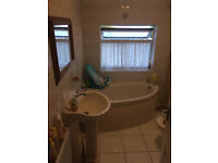 Double Rooms to Rent in Great Barr