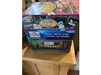 4 x Board Games Bundle
