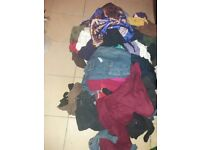 Job lot women's clothes