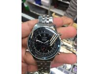 Mens Breitling automatic watches