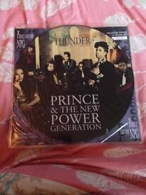 Prince Vinyls.