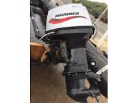 Mariner 50hp outboard