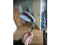 Taylormade Ladies Miscela Golf Clubs
