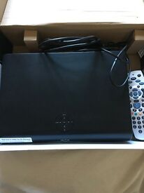 Sky + HD Box excellent condition