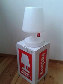 Edison The Petit Lamp - Bargain! - Perfect Christmas present